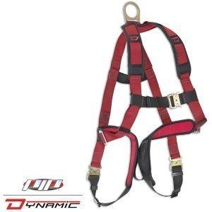 DFP1001D Harness