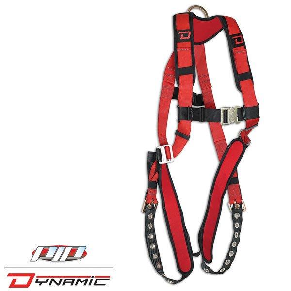 DFP1001DG Harness