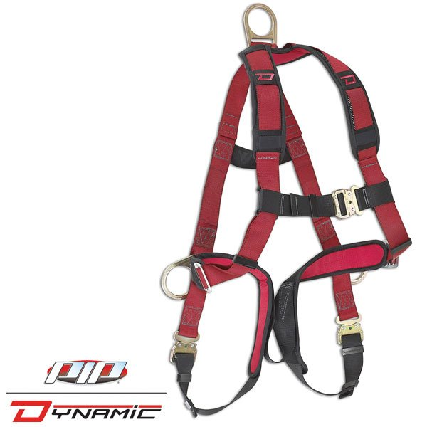 DFP1003D Harness