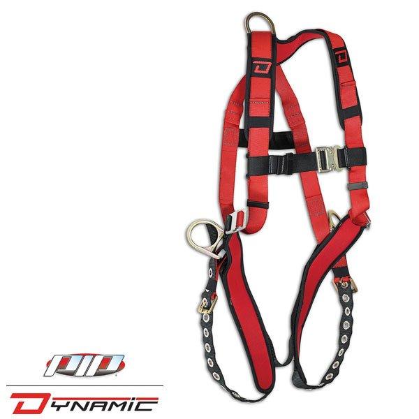DFP1003DG Harness