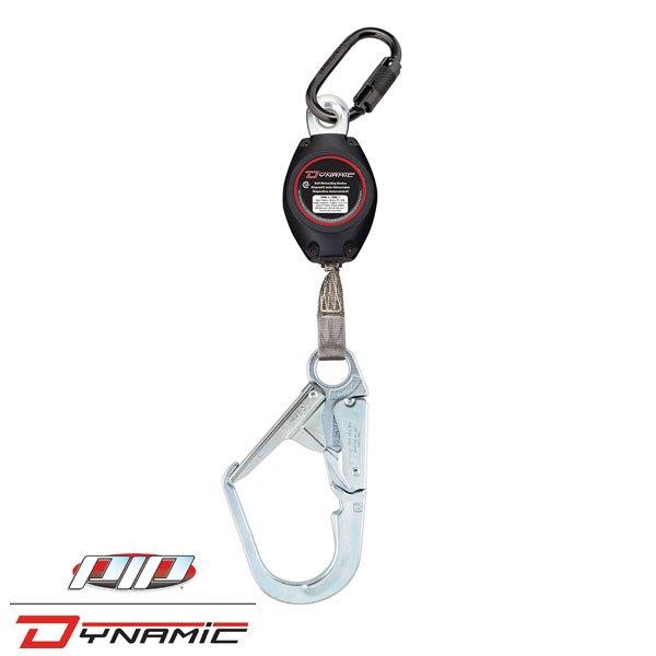 DFP1102WB SRL w/Scaffold Hook