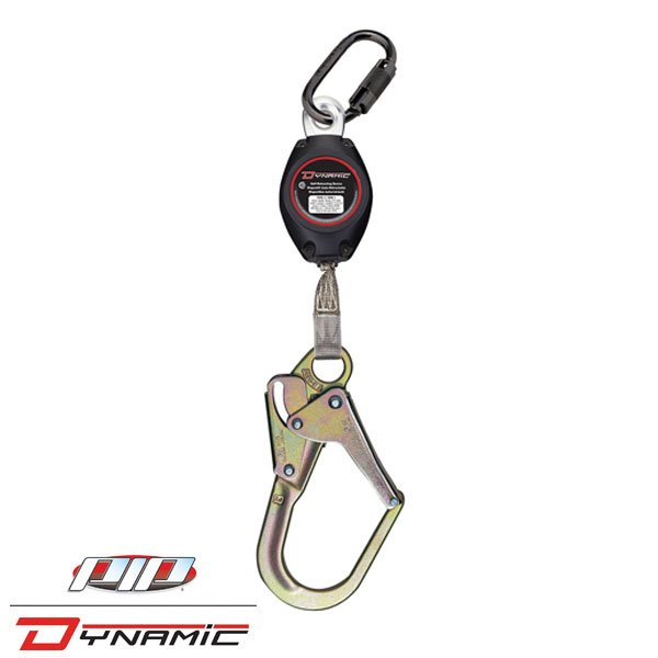 DFP1102WC SRL w/Aluminum Scaffold Hook