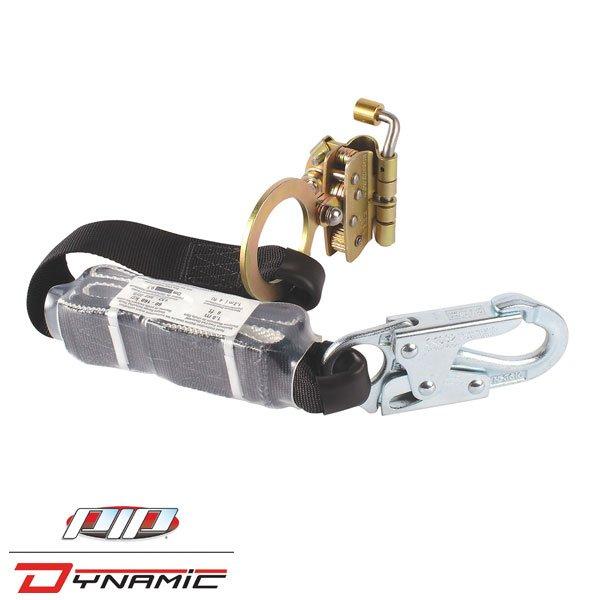 DFP13130 Rope Grab w/Lanyard