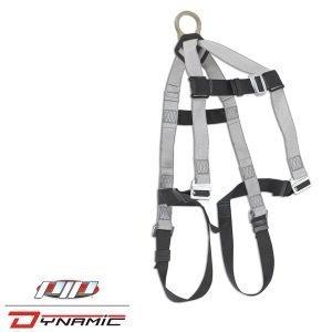 DFP2501D Harness