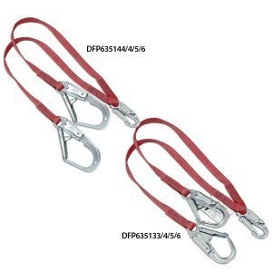 DFP634133-144 Double Leg Lanyards