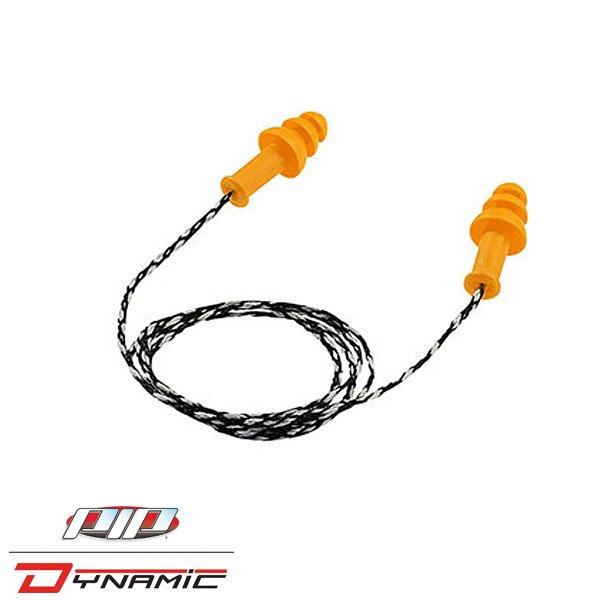 DNP104C Corded Earplugs