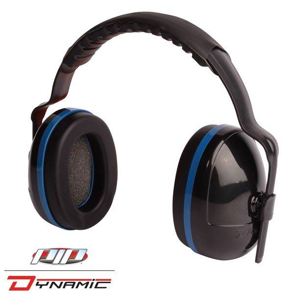 DNP111 Spitfire Banded Ear Muffs