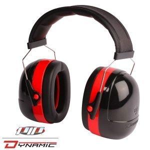 DNP117 B52 Headband Earmuffs