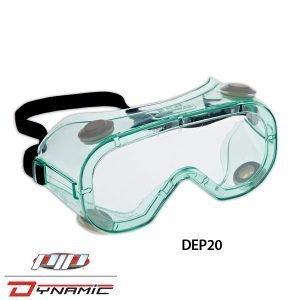 DEP20 Chem Splash