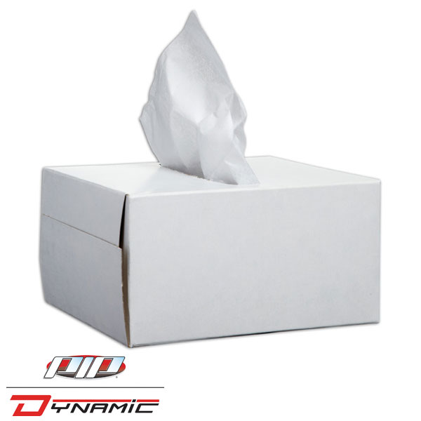 DEP21 Lens Cleaning Wipes