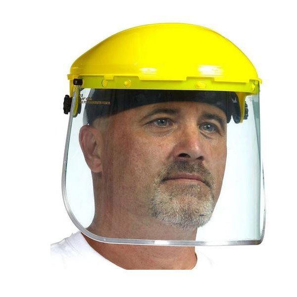 L026-21040-24015 Headgear wShield