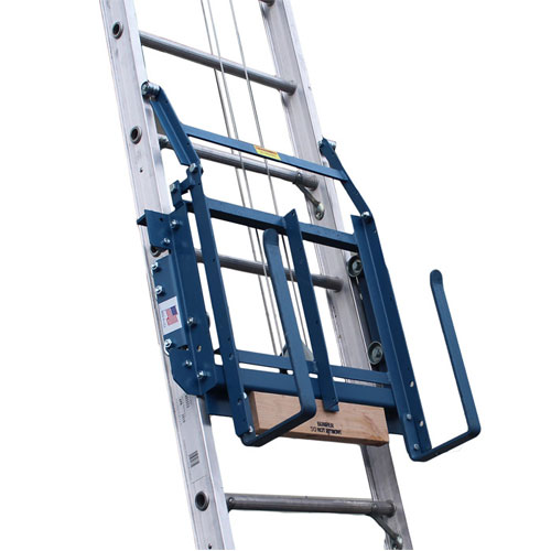 RGC Plywood Truss Carrier