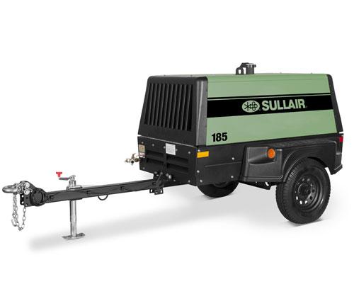 Sullair 375T4 Compressor