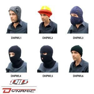 PIP DYNAMIC HARD HAT LINERS