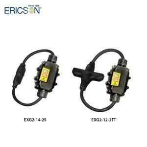 Ericson GFCI options