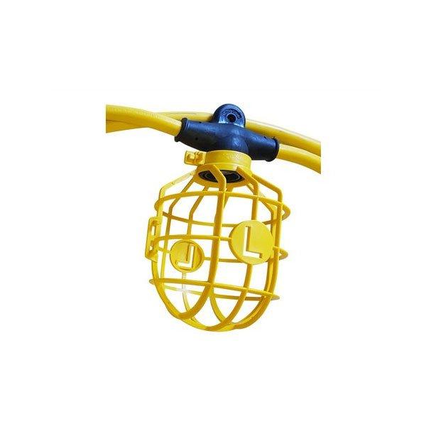 Lind Bulb Based String Lights