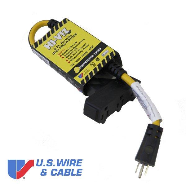 US Wire GFCI